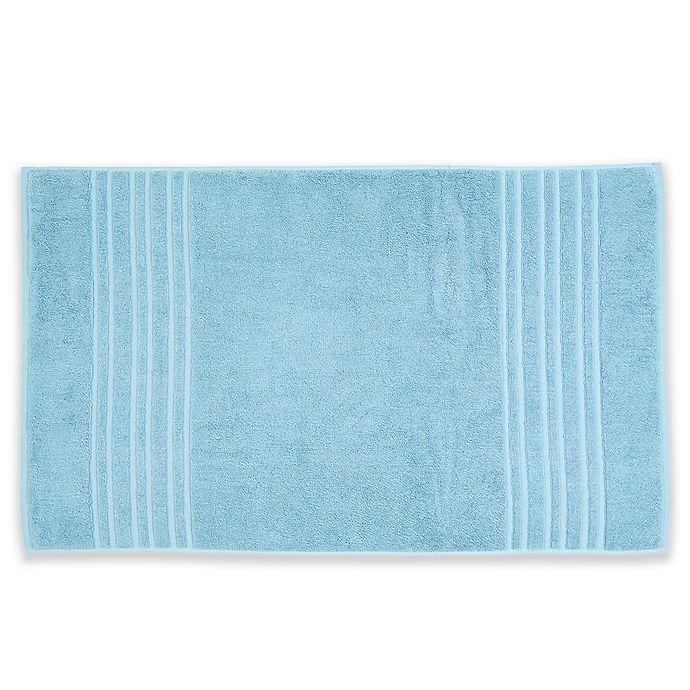 Alternate image 1 for Christy Lifestyle Renaissance Cotton 22-Inch x 36-Inch Bath Mat