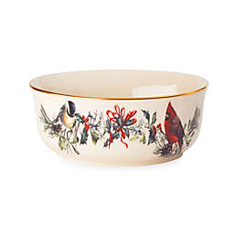 Lenox® Winter Greetings® Vegetable Bowl