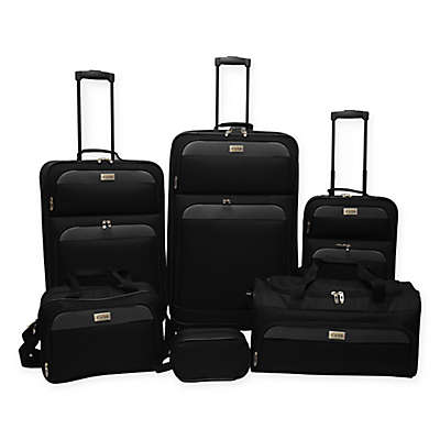 Lucida 6-Piece Luggage Set