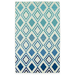 Kaleen Glam Ombre Diamonds Rug
