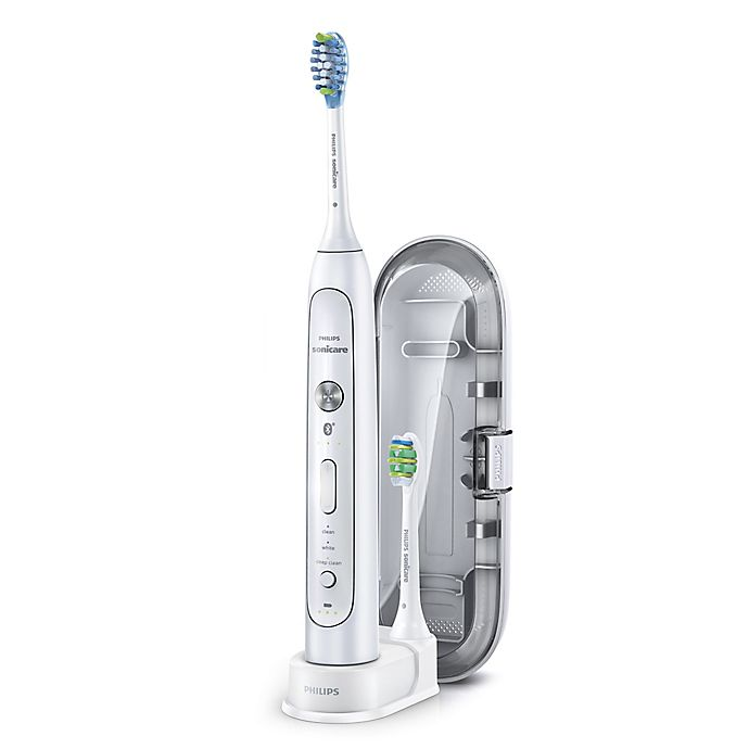 Alternate image 1 for Phillips Sonicare® Flexcare Platinum Connected Electric Toothbrush