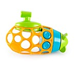 Kids II® Oball™ Tubmarine™ Bath Toy in Yellow