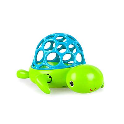 Kids II® Oball™ Wind 'n Swim Turtle™ in Green/Blue