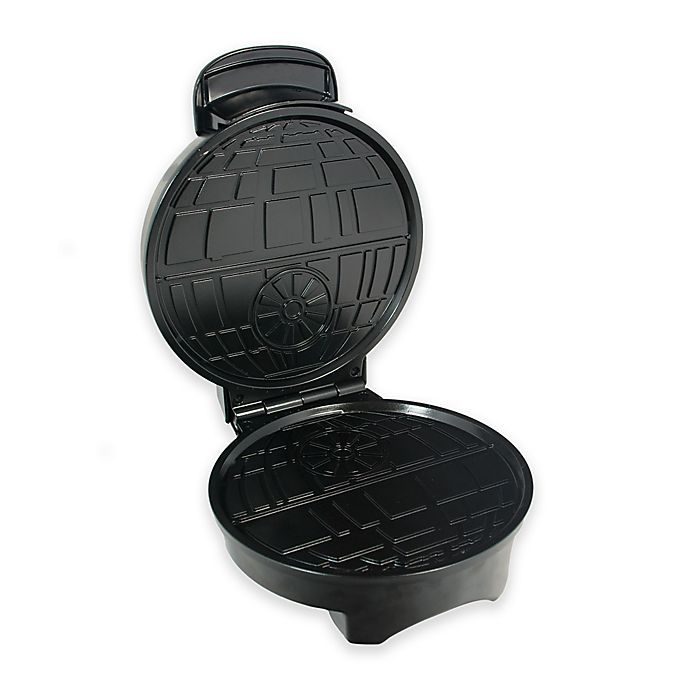 Alternate image 1 for Star Wars™ Death Star Waffle Maker