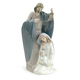 Nao® Nativity of Jesus Figurine