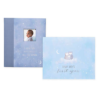 C.R. Gibson® Wish Upon a Star Memory Books