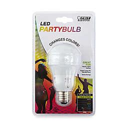 Feit Electric 4.8W A-Shape LED Party Light Bulb