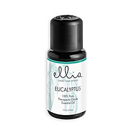 Ellia™ Eucalyptus Therapeutic Grade 15 ml. Essential Oil