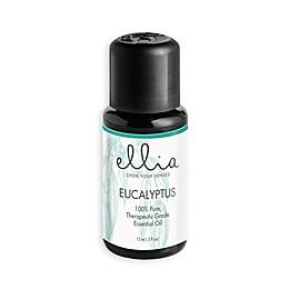 Ellia™ Eucalyptus Therapeutic Grade 15 ml. Essential Oil