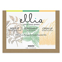 Ellia Essential Oil: \