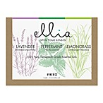 Ellia Essential Oil: Single Essential Oils (Set of 3)