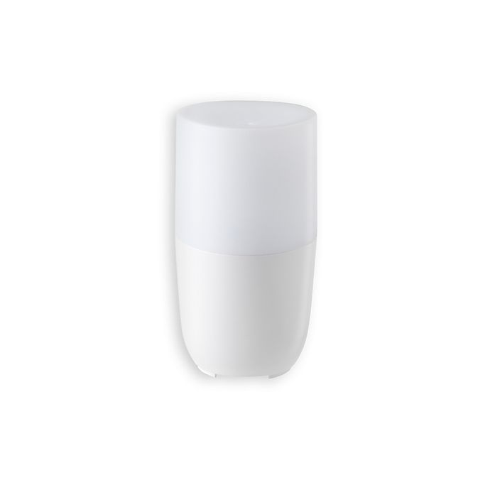 Alternate image 1 for HoMedics® Ellia™ Soothe Ultrasonic Aroma Diffuser