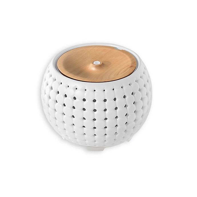 Alternate image 1 for HoMedics® Ellia™ Gather Ultrasonic Aroma Diffuser