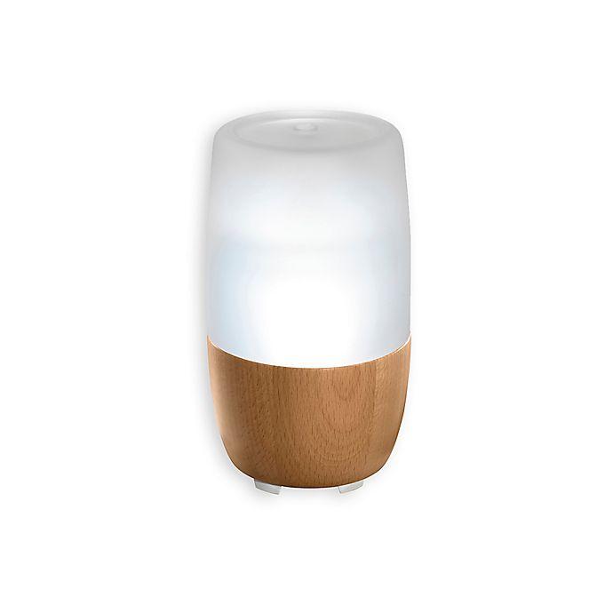 Alternate image 1 for HoMedics® Ellia™ Reflect Ultrasonic Aroma Diffuser