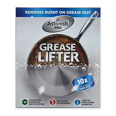 Astonish® 10-Pack Grease Lifter Tablets