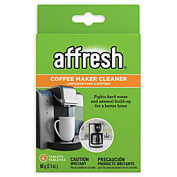 Affresh® 4-Pack Coffee Maker Cleaner