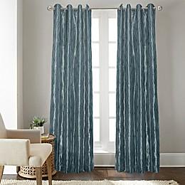 Fresno Grommet Top Window Curtain Panel