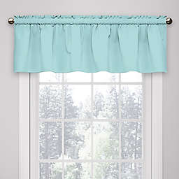 Solar Shield® Microfiber Rod Pocket Window Valance