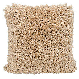 Mina Victory Finger Yarn Square Throw Pillow
