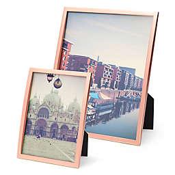 Umbra Senza Picture Frame in Copper