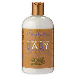 SheaMoisture® 13 oz. Manuka Honey & Lavender Baby Nighttime Soothing Lotion