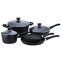 Scanpan® Classic Nonstick 8-Piece Cookware Set