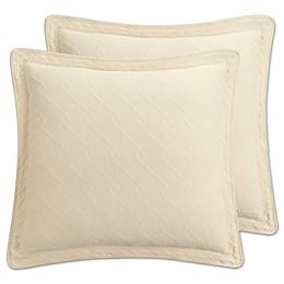 Williamsburg Richmond European Pillow Sham