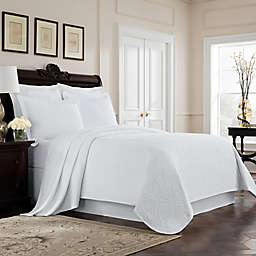 Williamsburg Richmond Coverlet