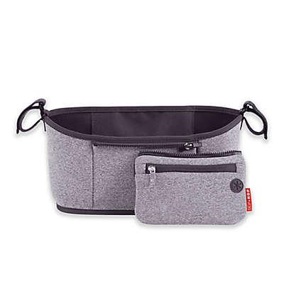 SKIP*HOP® Grab & Go™ Stroller Organizer in Grey