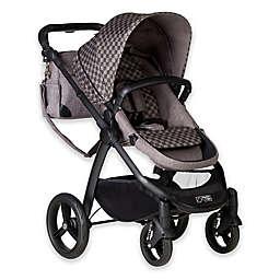Mountain Buggy® Cosmopolitan™ GEO Luxury Stroller in Charcoal