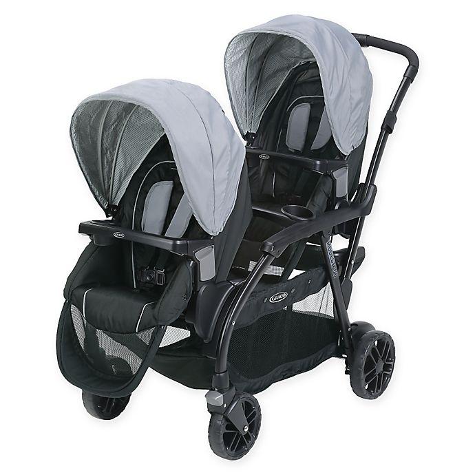 Alternate image 1 for Graco® Modes™ Duo Stroller in Duke™