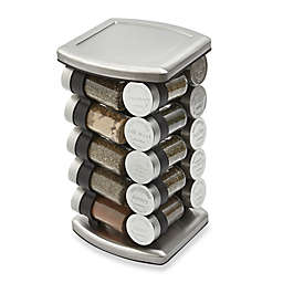 Spice Racks | Spice Organizers | Rotating Spice Racks | Bed