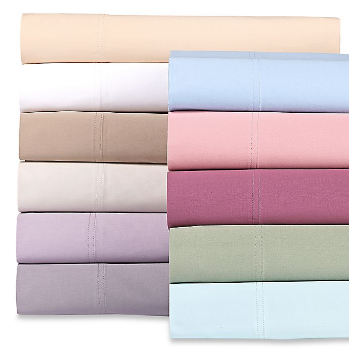 Alternate image 1 for Williamsburg 400-Thread-Count Sheet Set