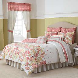 Mary Jane's Home Garden View Comforter Set