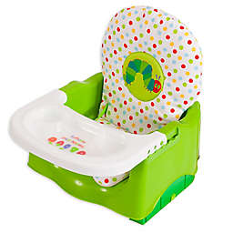 Eric Carle The Very Hungry Caterpillar Happy and Hungry Booster Seat
