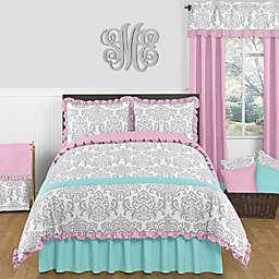 Sweet Jojo Designs Skylar Bedding Collection