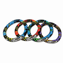 Active Xtreme Dive Rings (Set of 4)
