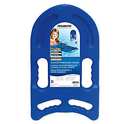 Poolmaster Advanced Swim Board Trainer in Blue