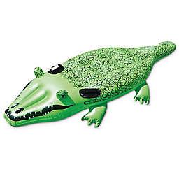 Alligator Jumbo Rider Pool Float