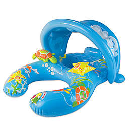Mommy & Me Baby Rider Pool Float