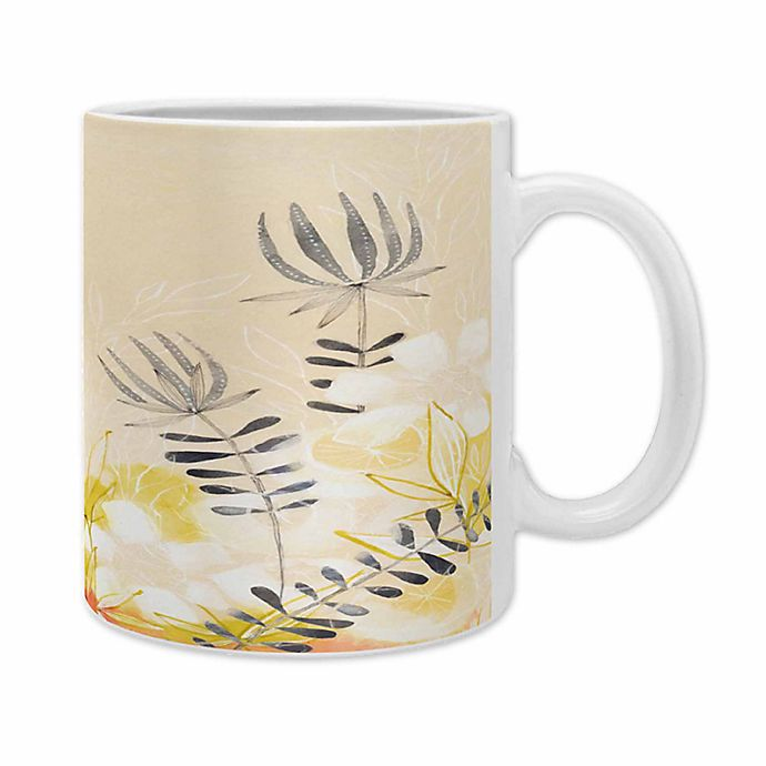 Alternate image 1 for Deny Designs Cori Dantini Heaven and Nature Mugs (Set of 2)