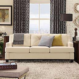 iNSPIRE Q® Olenick Linen Sofa