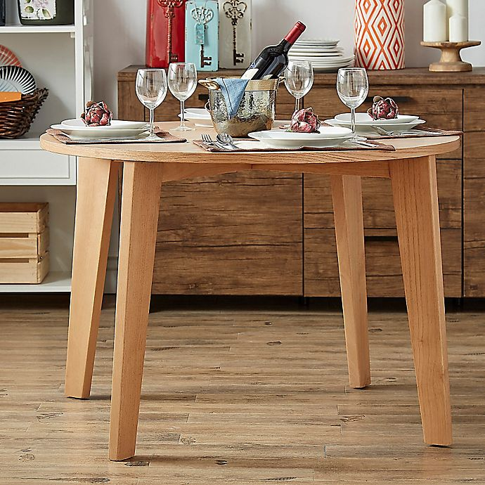 Alternate image 1 for iNSPIRE Q® Hudson Mid-Century Dining Collection