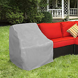 Protective Covers By Adco Modular Sectional Left Arm Sofa Cover