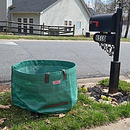 Bosmere Popular Tip Bag in Green
