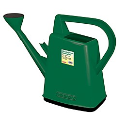 Bosmere 2.6-Gallon Plastic Watering Can in Green