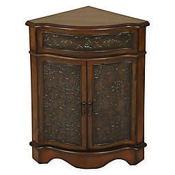 Tall Corner Cabinet Bed Bath Beyond