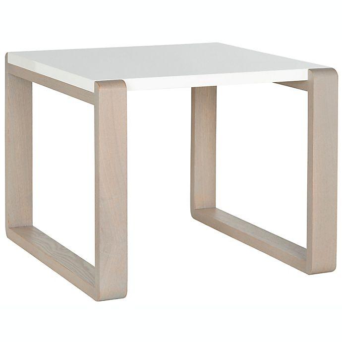 Alternate image 1 for Safavieh Bartholomew Lacquer End Table