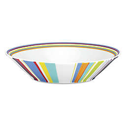 DKNY Lenox® Urban Essentials Serving Bowl in White