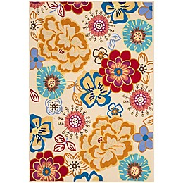 Safavieh Four Seasons Floral Whimsy Rug